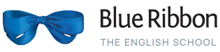 Blue Ribbon | English School
